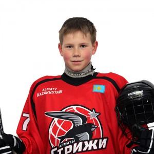 2005-2006 Рыбин Владислав