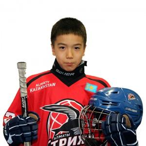 2007 Сарсенов Алихан