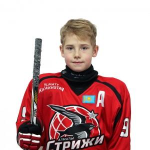 2008 Сотников Матвей