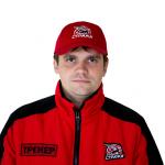 Тренер Черепанов Андрей Семенович