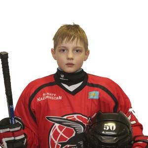 2007 Бреуссов Михаил